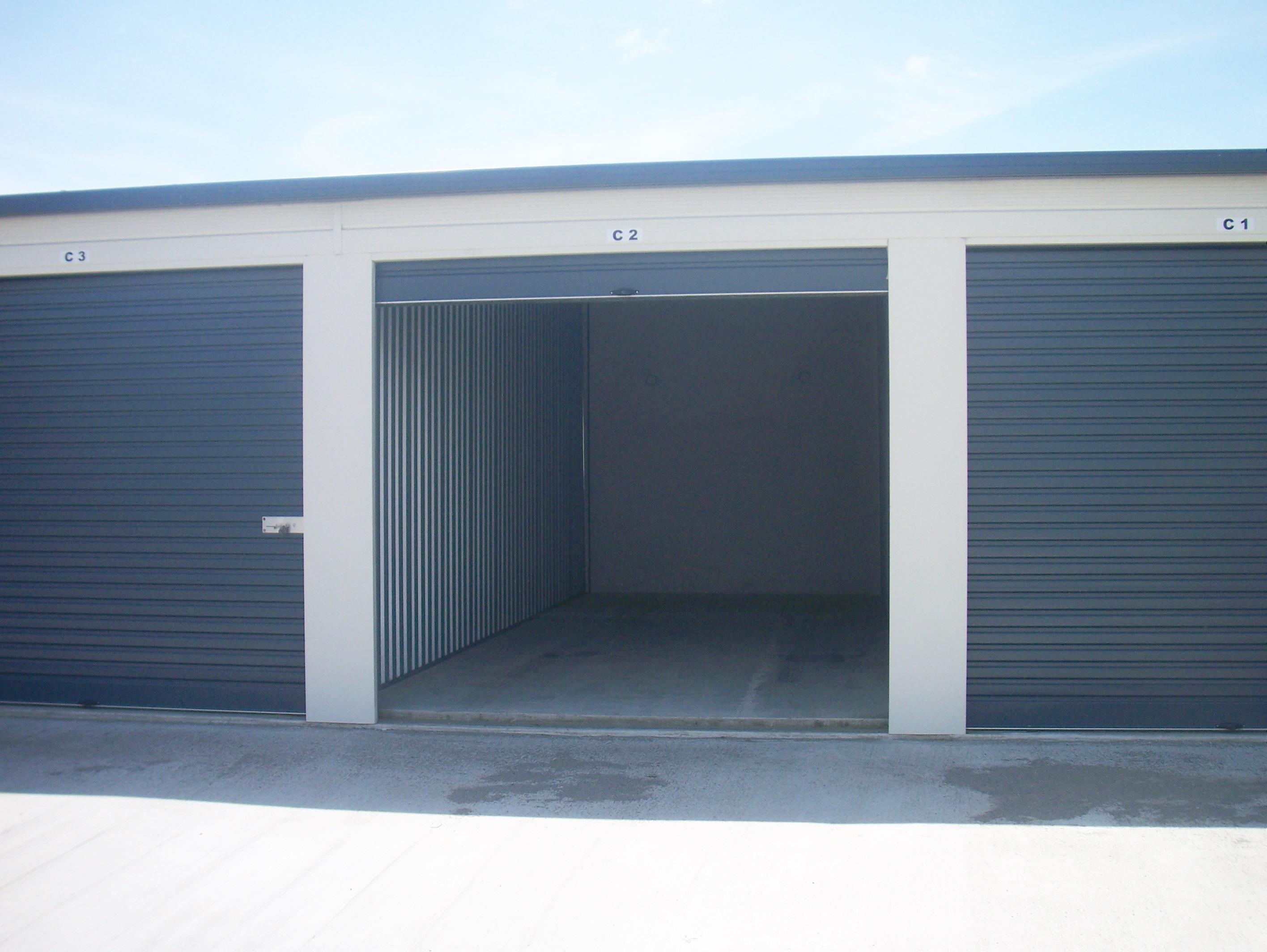 The Largest Storage Units In Kapiti Coast Sure Lock